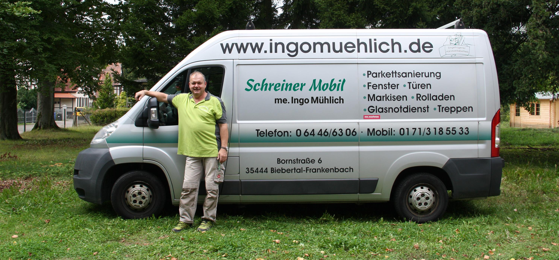Schreiner Marburg startseite ingo mühlich schreinermeister